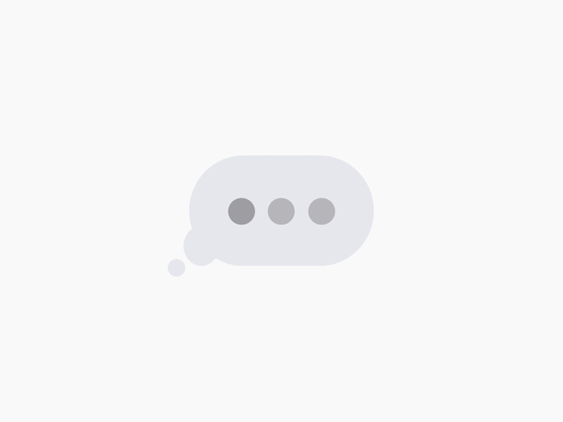 The New iMessage Is Great. But Why on Earth Isn\'t It on.