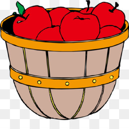 Bucket clipart apple, Bucket apple Transparent FREE for.