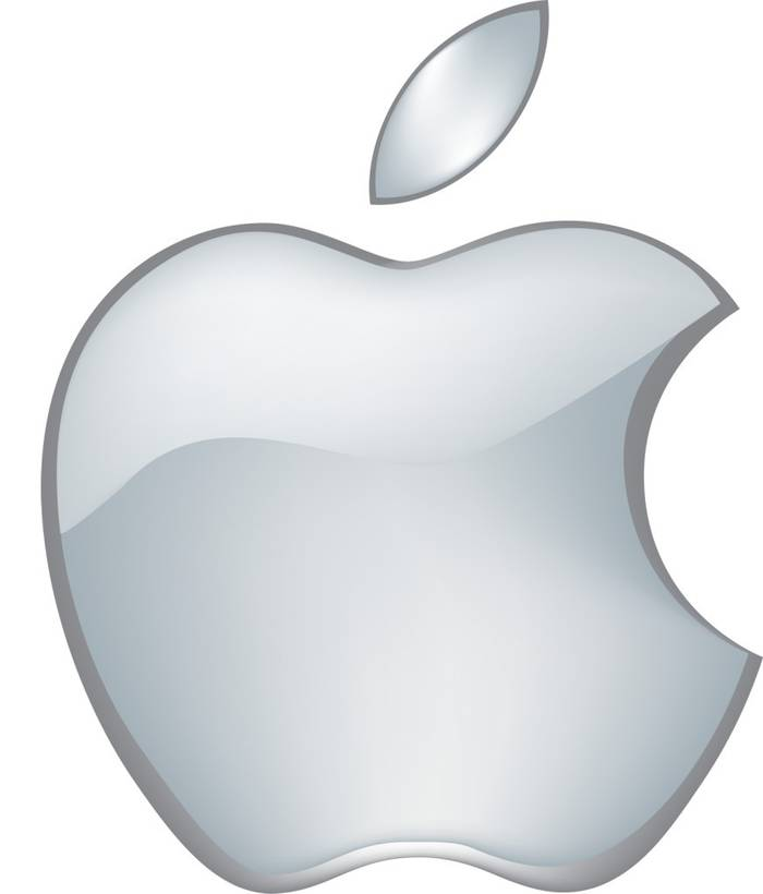 Apple Inc Clipart.