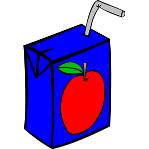 Fast Food, Drinks, Juice, Apple clipart, cliparts of Fast.