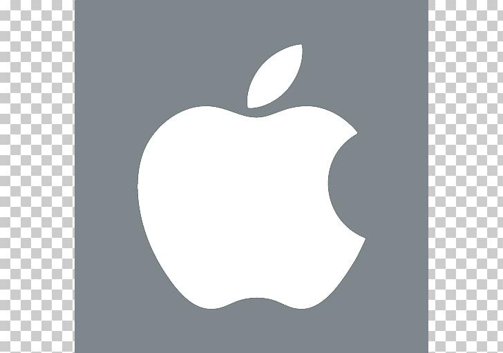 IPhone Macintosh Apple App Store iOS, Apple Logo Free PNG.
