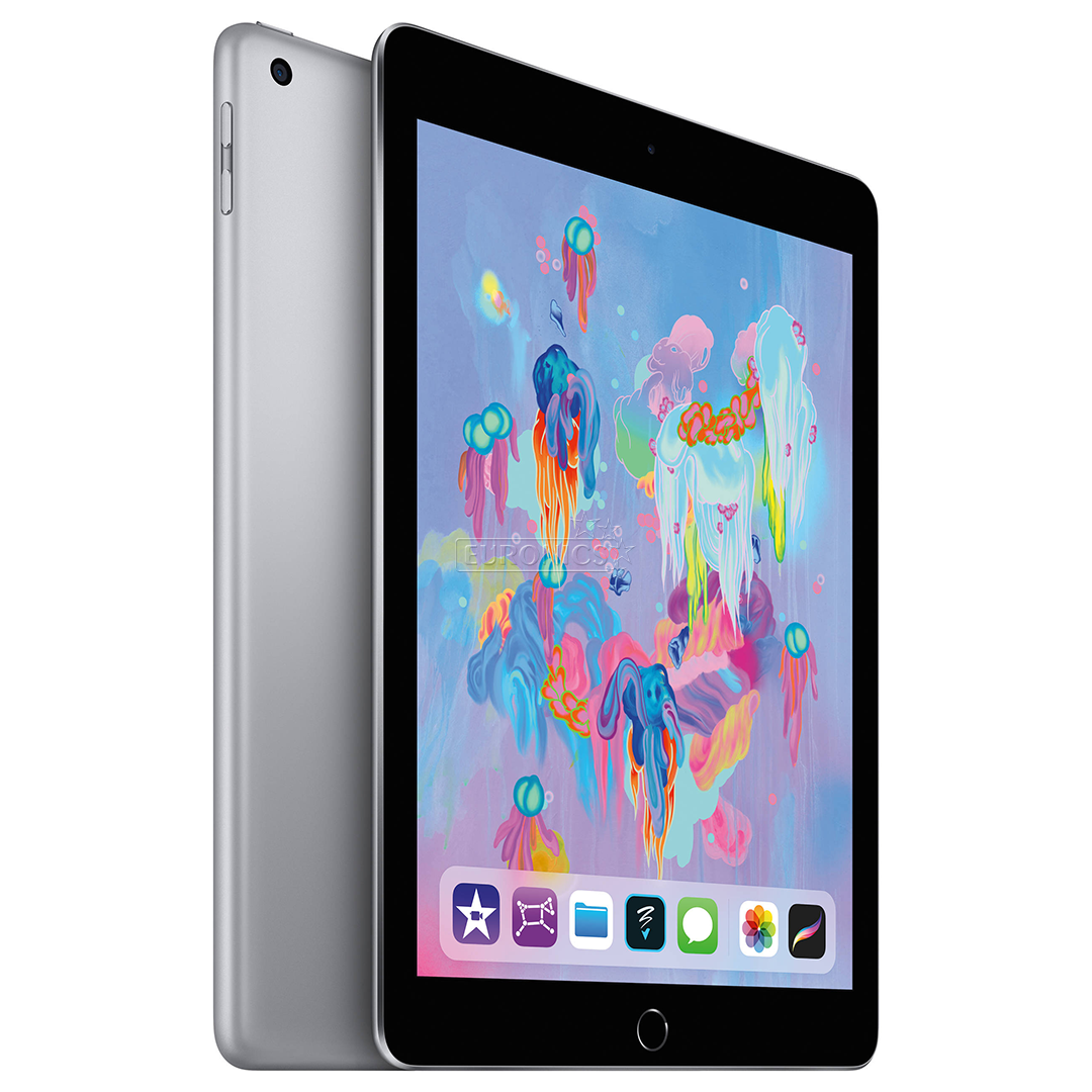 Tablet Apple iPad 9.7 2018 (32 GB) WiFi.