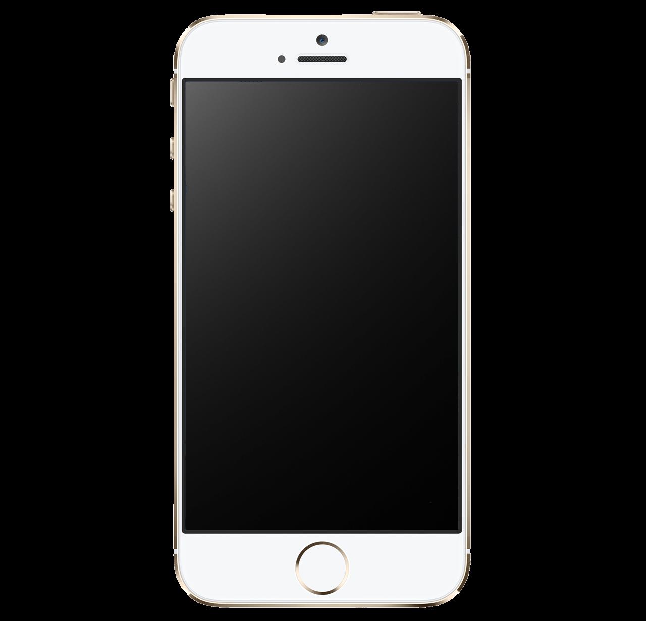 Icon Apple iPhone 6.