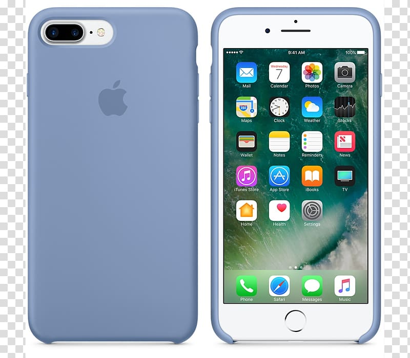 Apple iPhone 8 Plus / 7 Plus Silicone Case iPhone 6 Apple iPhone 8.