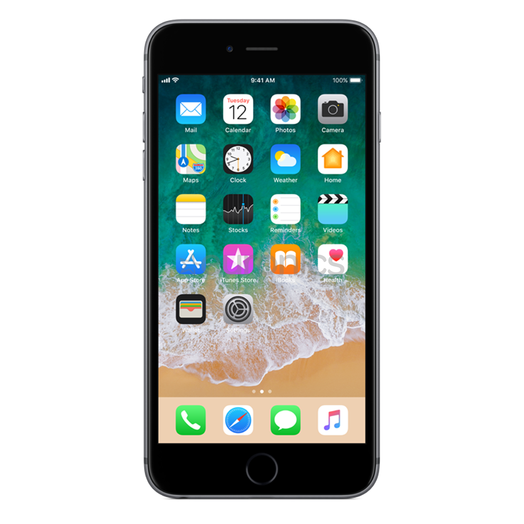 Apple iPhone 6s Plus (32 GB).