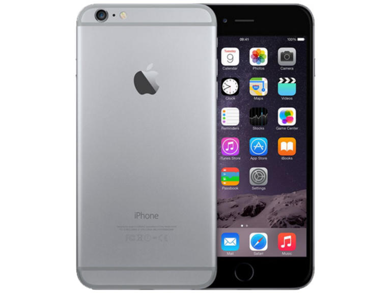 Apple iPhone 6 Plus (64GB) review: A classy 'iPhablet' Review.