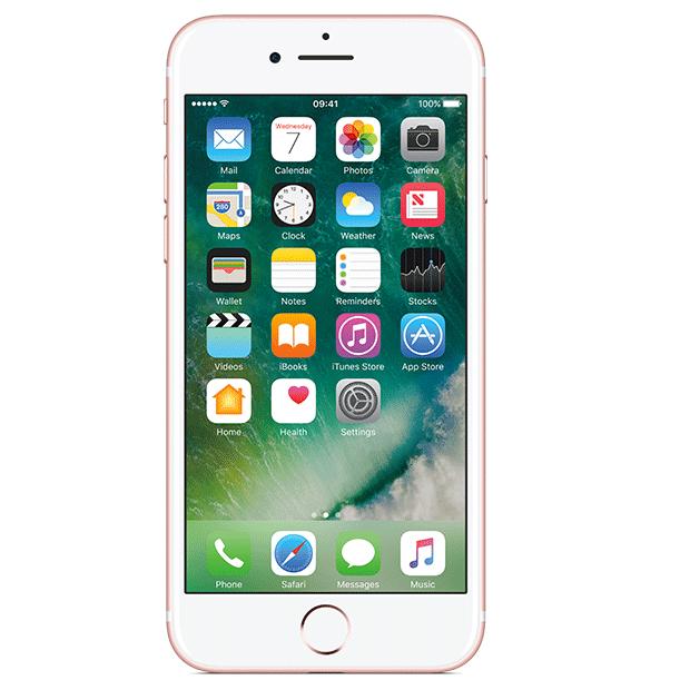Apple iPhone 7.