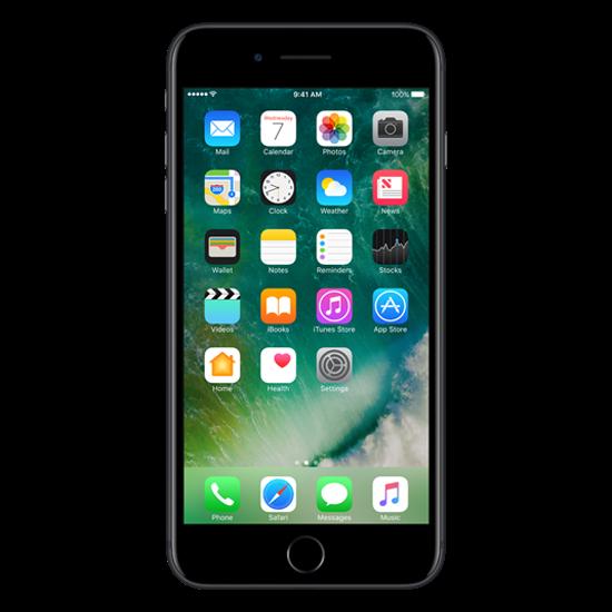 Apple iPhone 7 Plus.