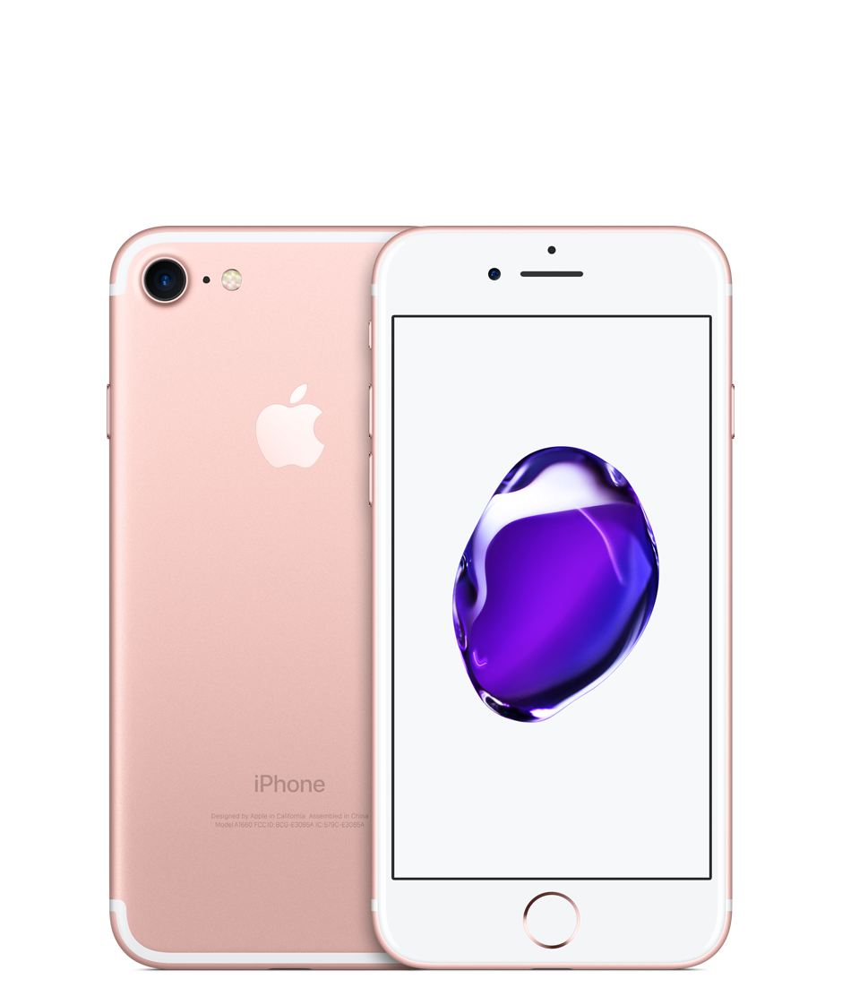 Buy iPhone 7 and iPhone 7 Plus.