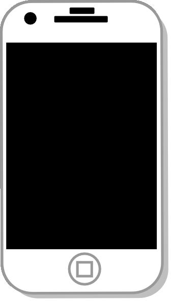 Iphone Clip Art & Iphone Clip Art Clip Art Images.