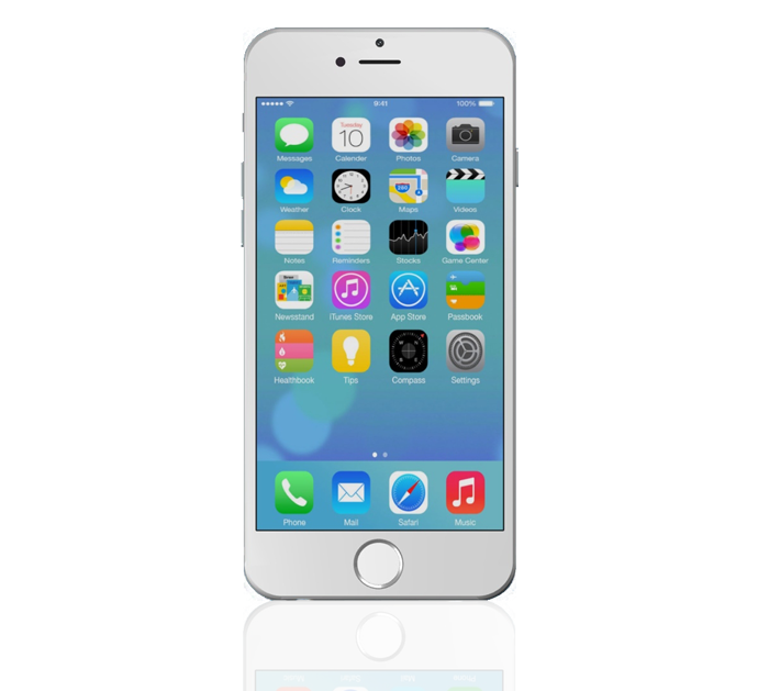 Download Apple IPhone PNG Clipart.