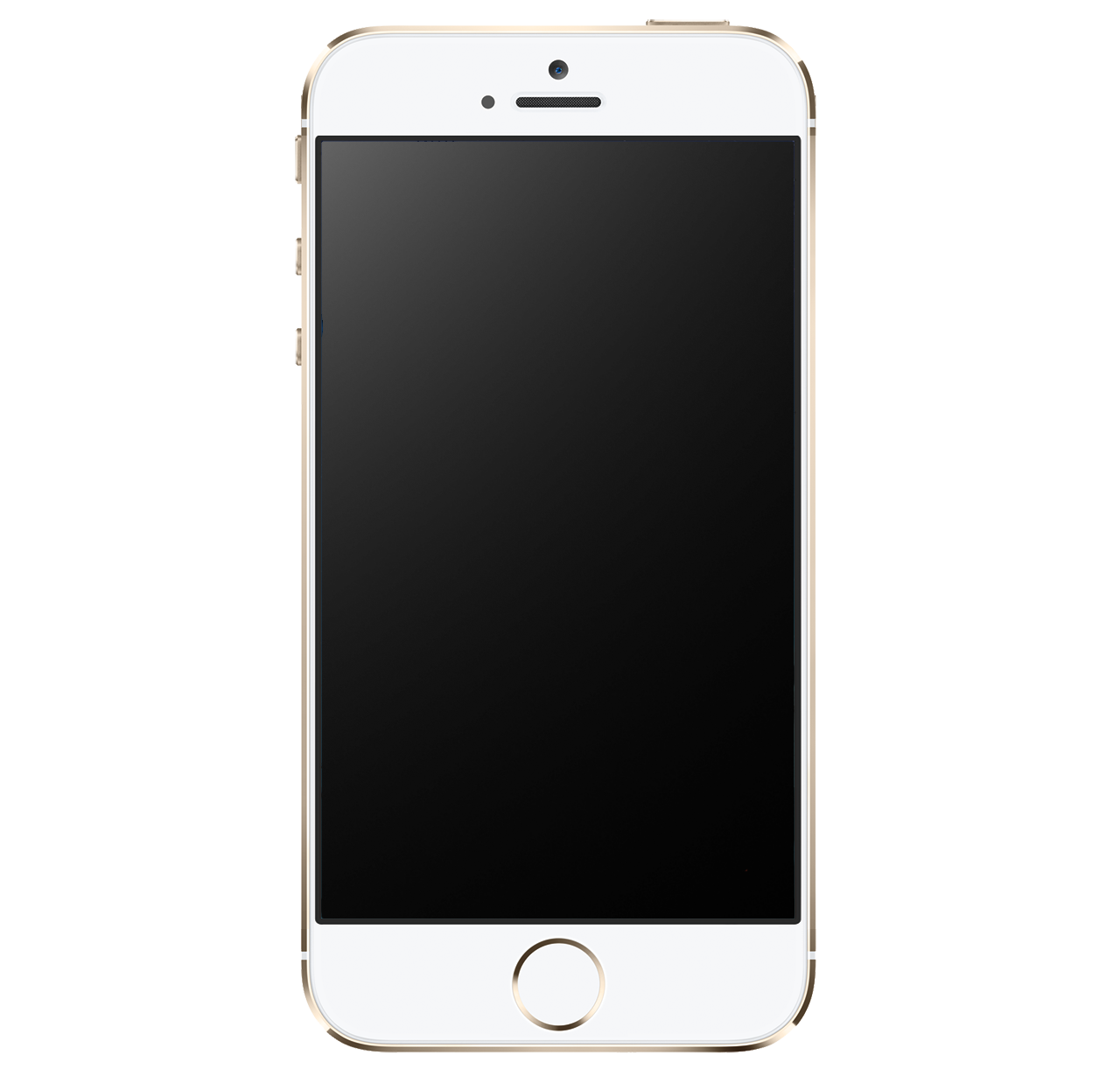 Iphone Apple PNG Image.