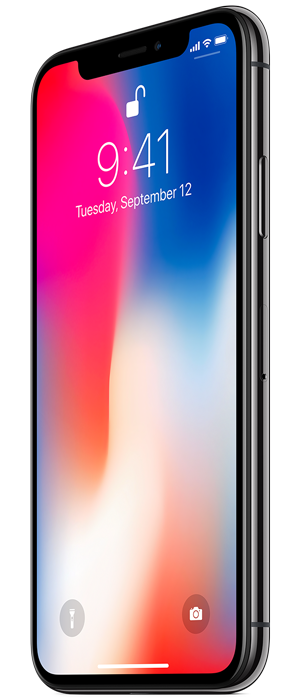 IPhone X and iPhone 8 png #45223.