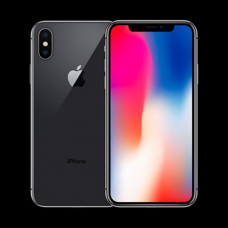 Apple iPhone X Factory Unlocked.