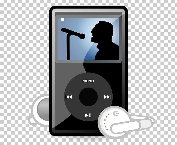 IPod Shuffle IPod Mini IPod Nano IPod Classic MP3 Player PNG.