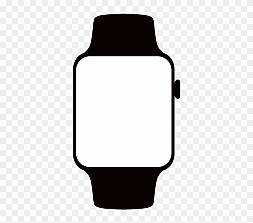 Apple Watch Clipart.