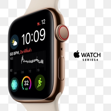 Apple Watch PNG Images.