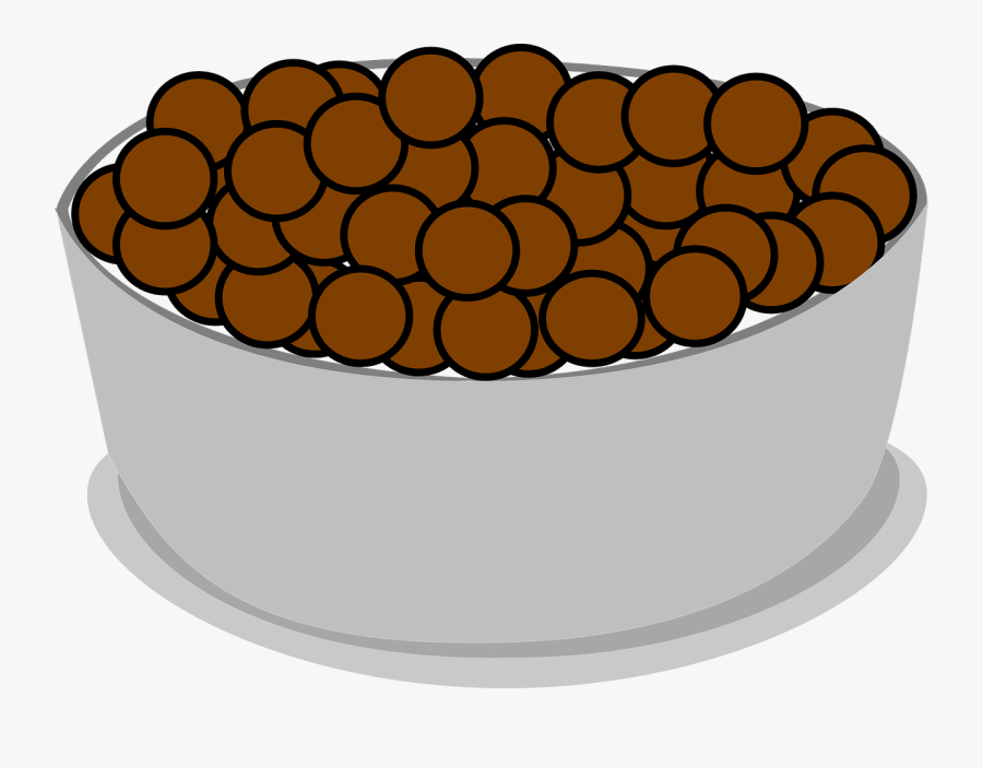 Cereal Clipart Chocolate Cereal.