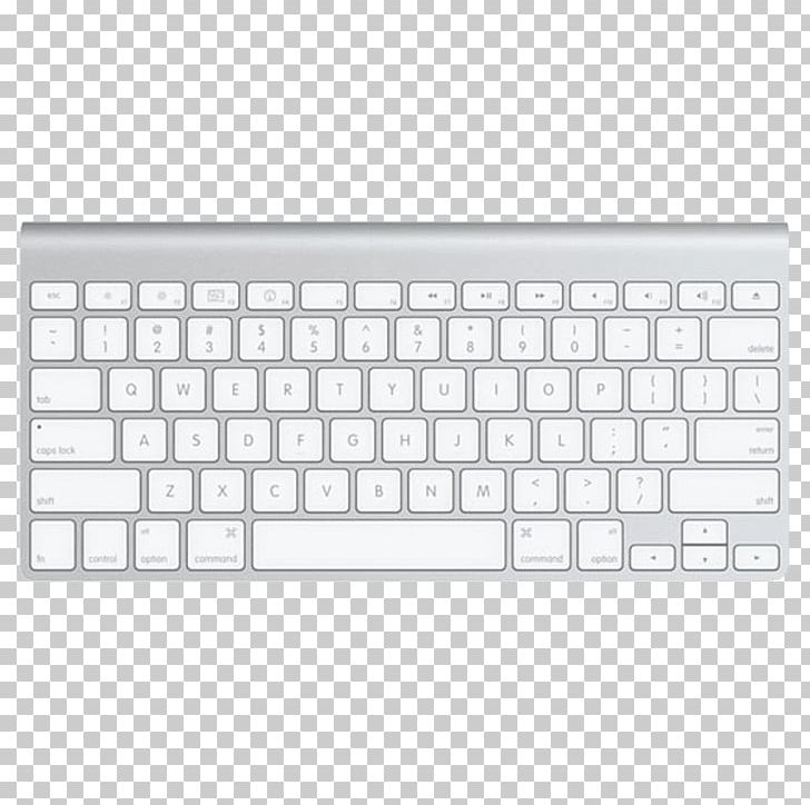 Computer Keyboard Computer Mouse Apple Wireless Keyboard PNG.