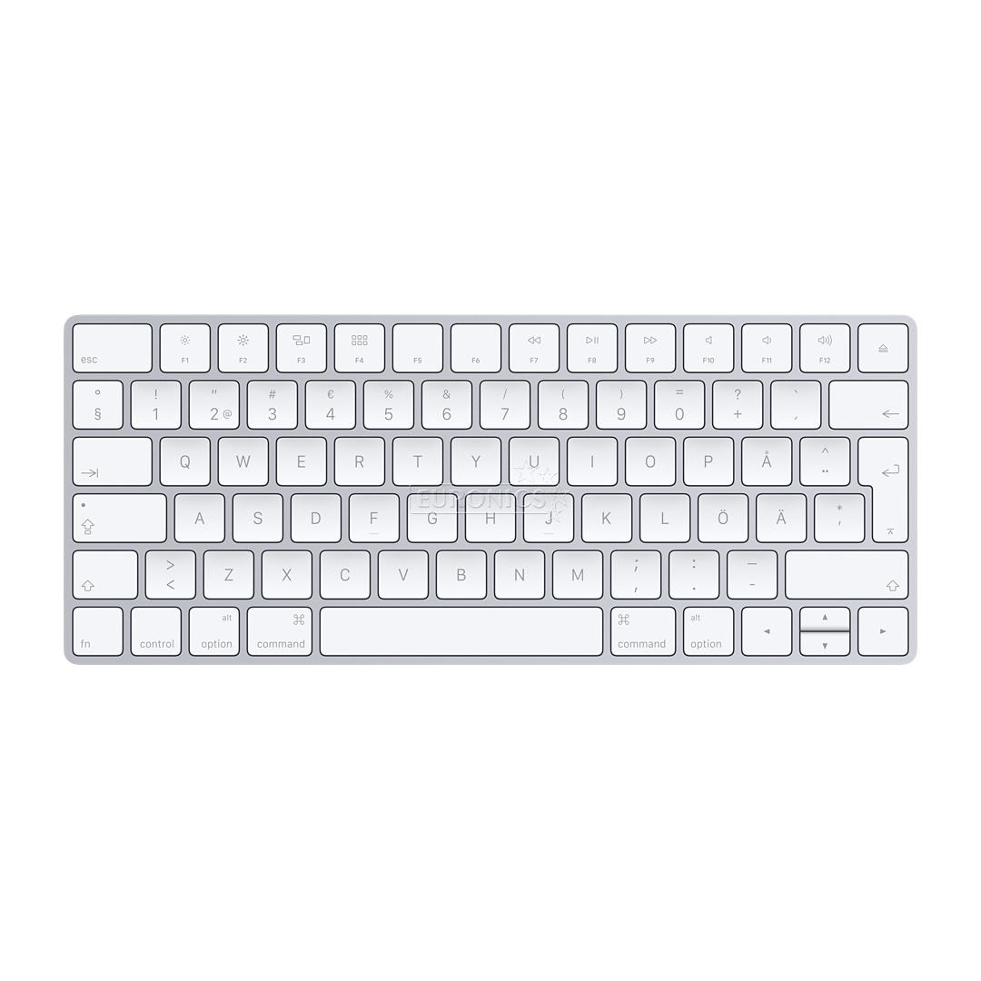 Apple Magic Keyboard (SWE).