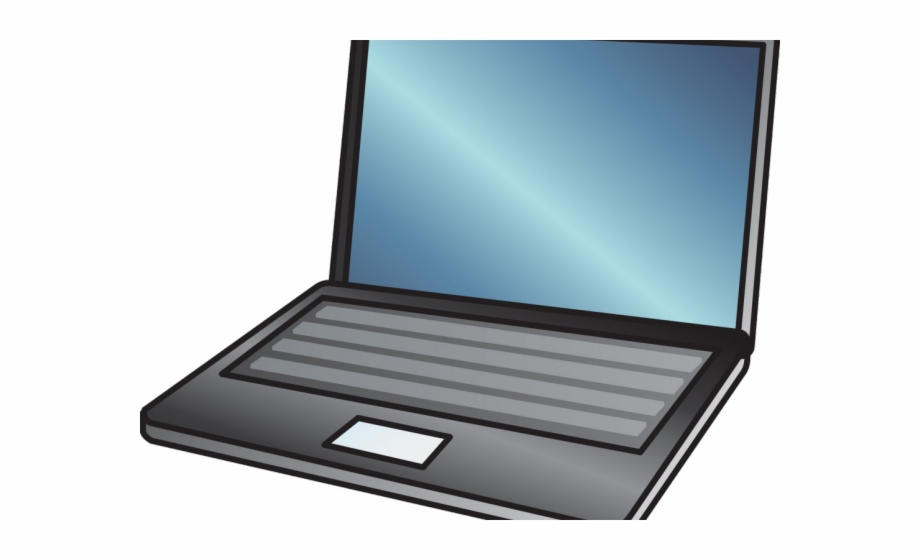 Macbook Clipart Apple Laptop.