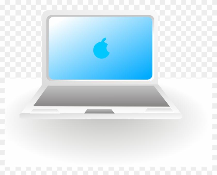 Laptop Apple Hardware.