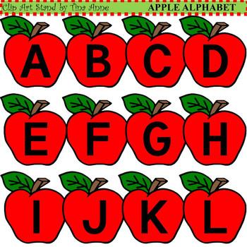 Apple clipart alphabet, Apple alphabet Transparent FREE for.