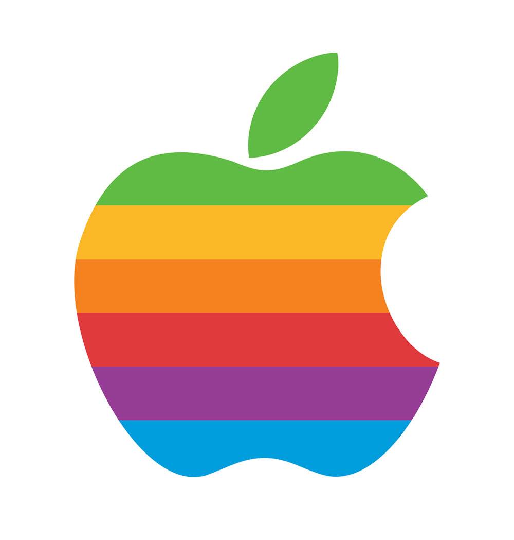 Rob Janoff on his logo for Apple.