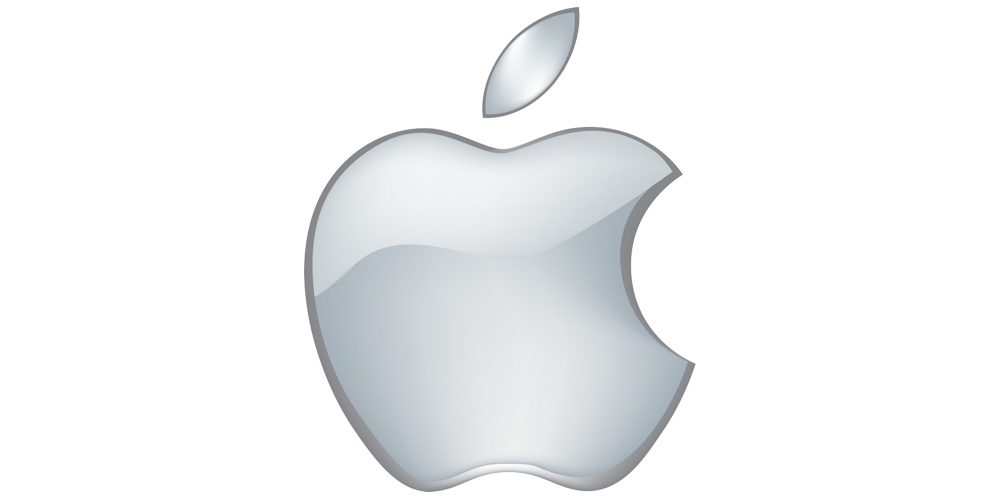 Meaning Apple logo and symbol.