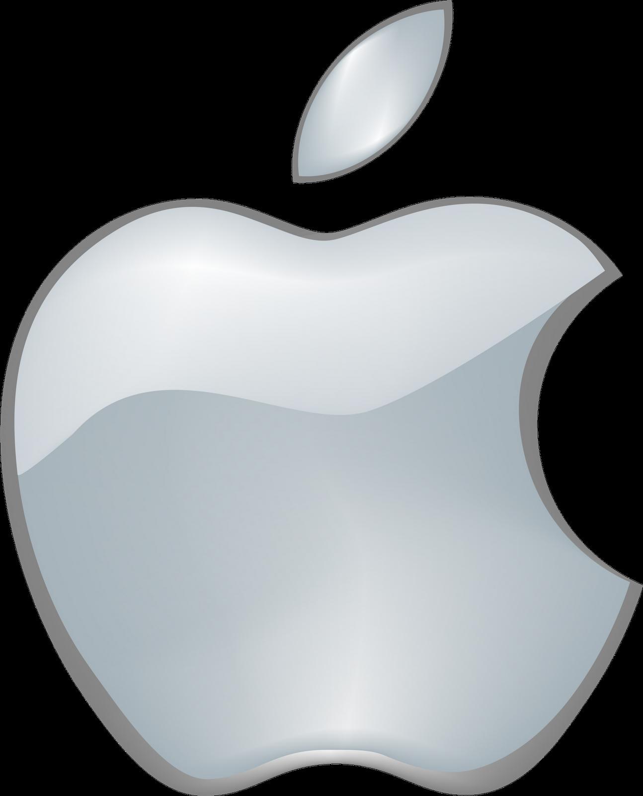 Apple Logo iPhone.