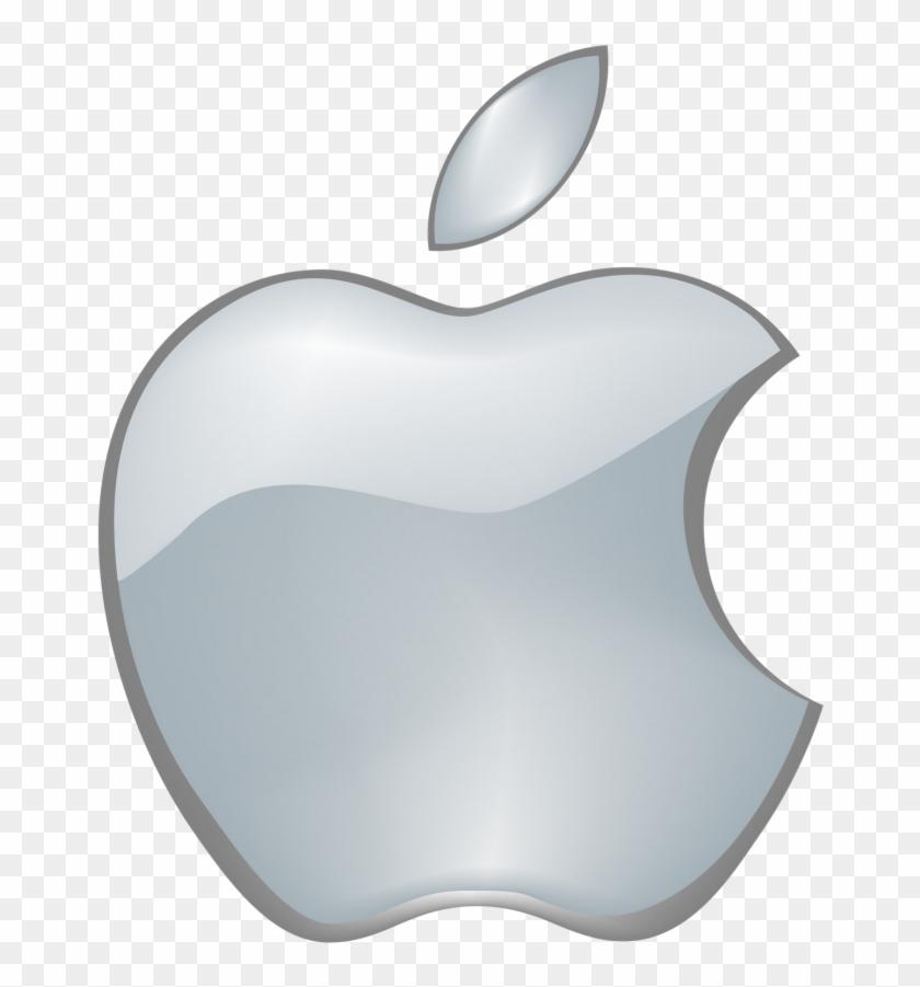 Logotipo Apple Png.