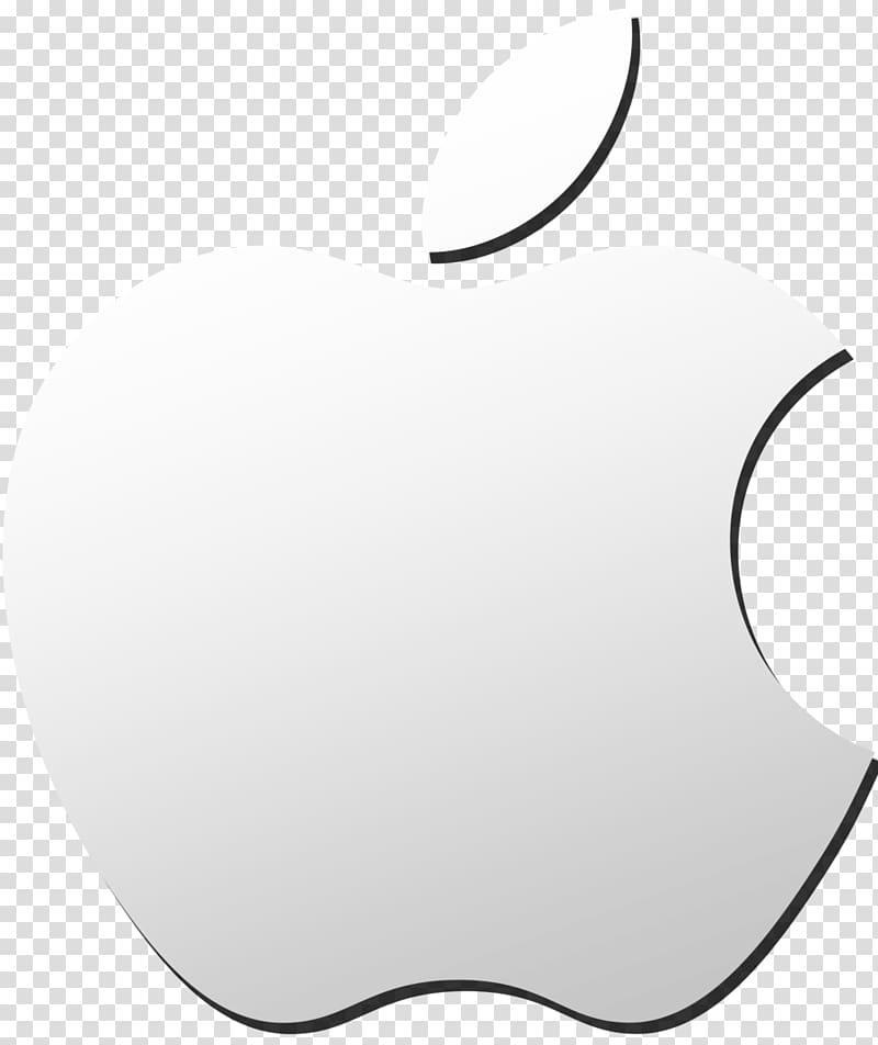 Apple logo, Apple Logo Icon, Apple logo transparent background PNG.