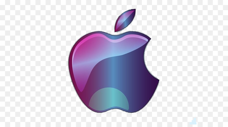 Apple Logo Background png download.