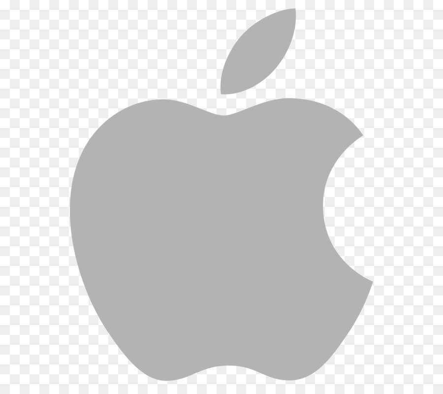 Apple iPhone Logo.