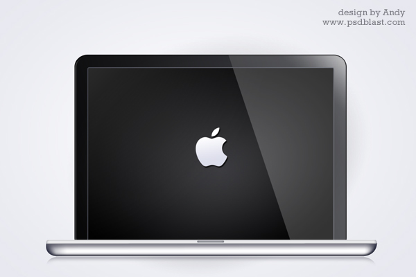 Mac Apple Clipart.