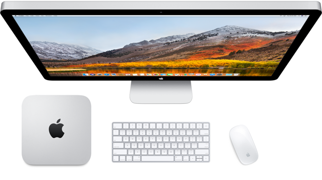 Mac mini: What we want to see in an update to Apple's low.