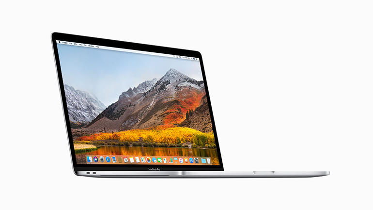 Apple MacBook Pro with Touch Bar (15.