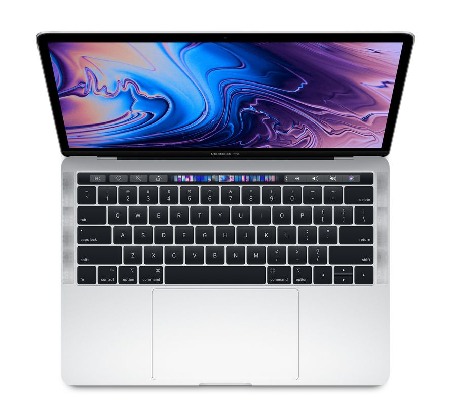 Buy MacBook Pro.