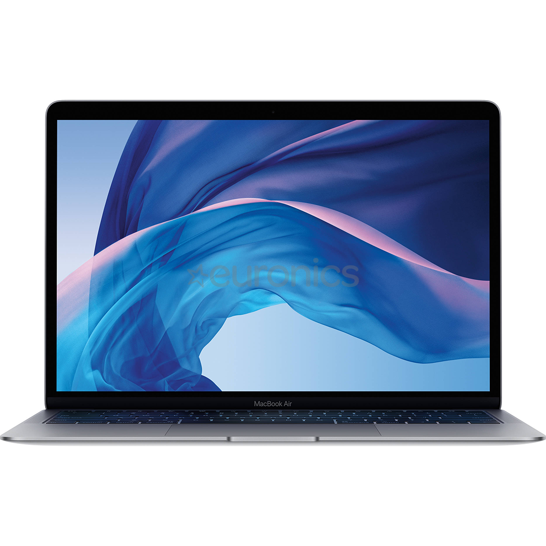 Notebook Apple MacBook Air 2018 (256 GB) SWE.