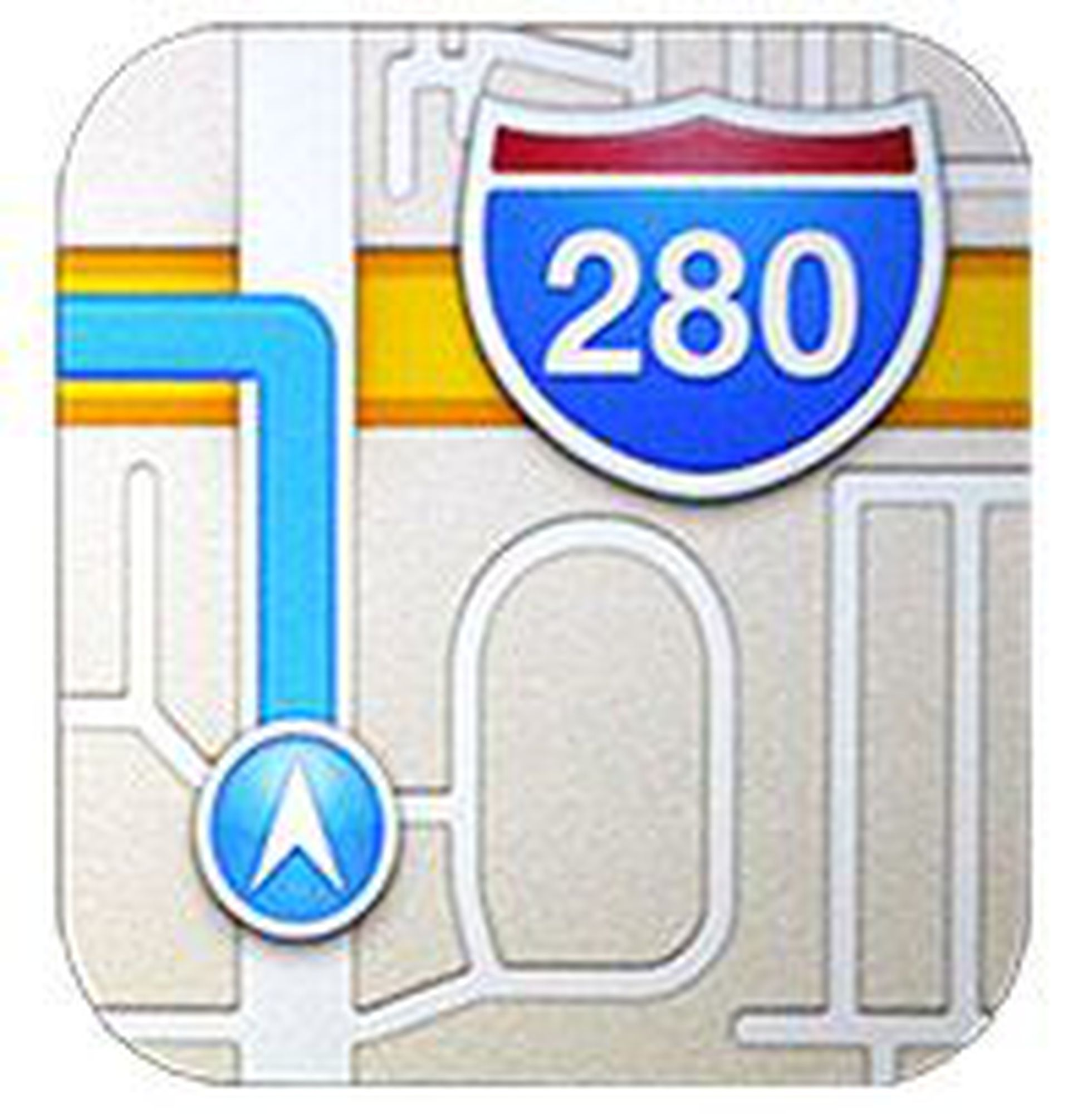 Apple No Longer Saying Maps Are \'Most Powerful Ever\'.