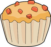 Free Muffin Cliparts, Download Free Clip Art, Free Clip Art on.