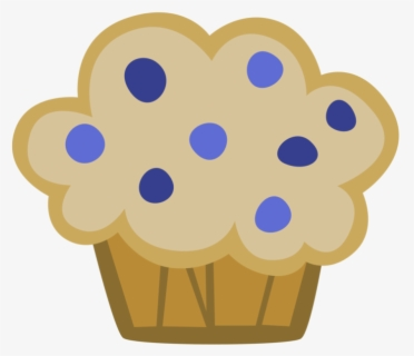 Free Muffins Clip Art with No Background.