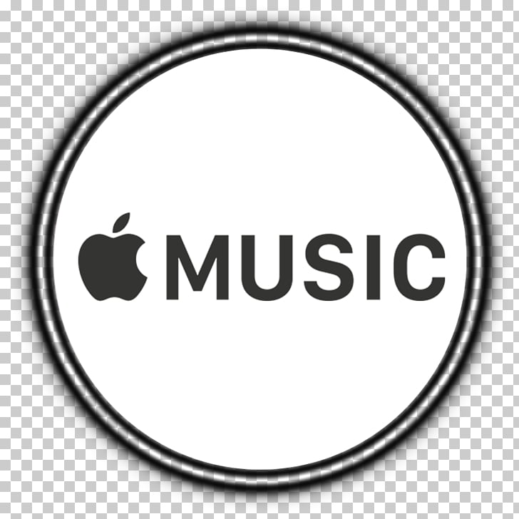 Brand Font Logo, apple music icon PNG clipart.