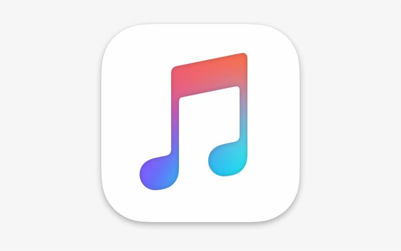 Apple Music Icon.