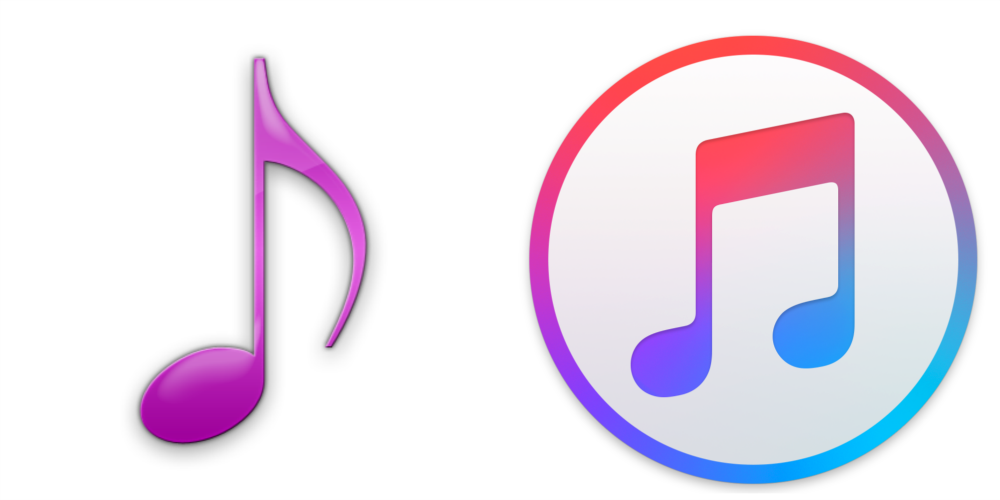 Apple Music Icon Png #268206.