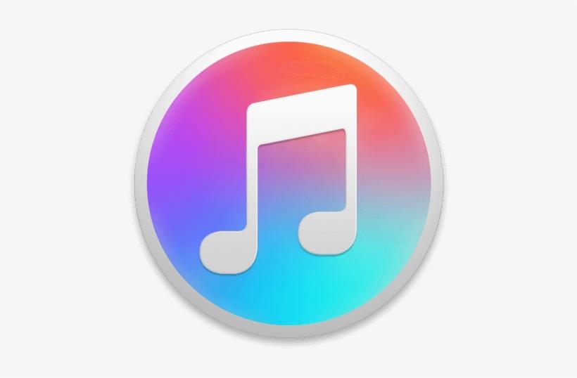 Apple Music Logo Transparent.