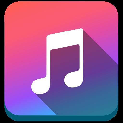 music, Apple, Note, apple music icon.