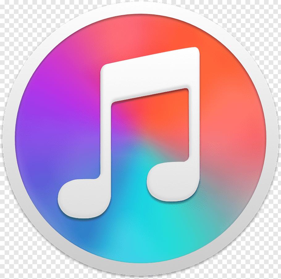 Apple Music Logo, Itunes, Music Download, Itunes Store.