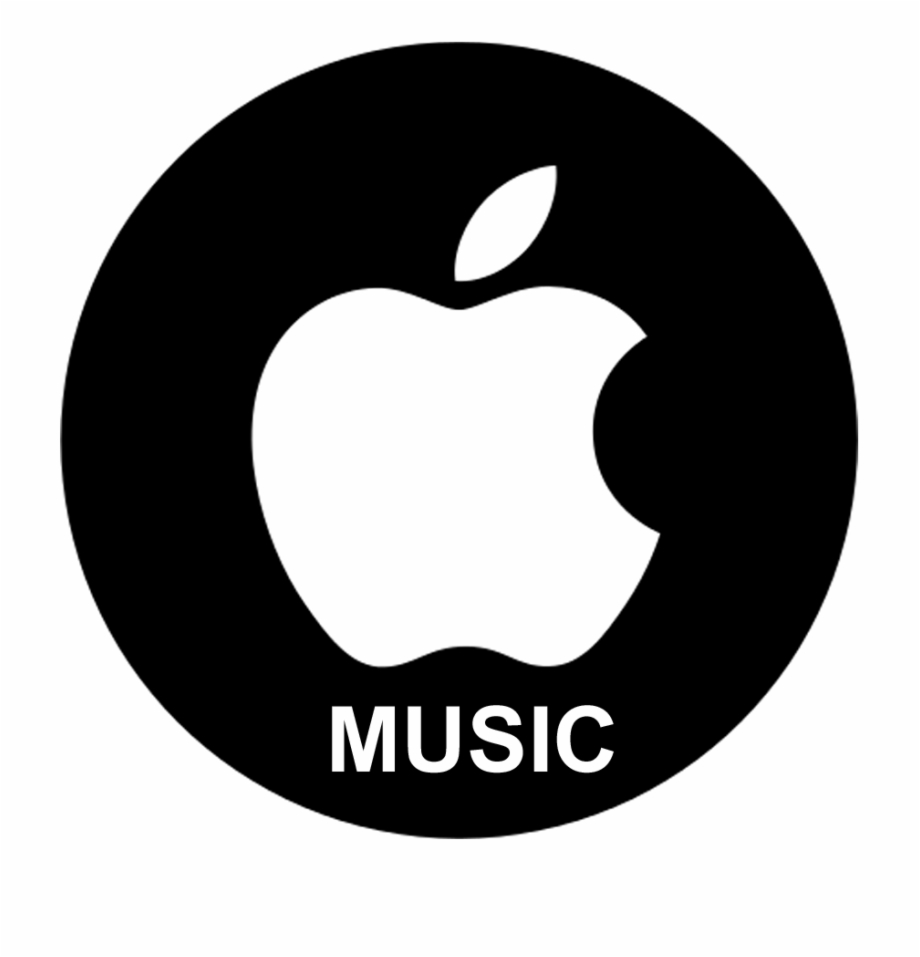 Apple Music Png.