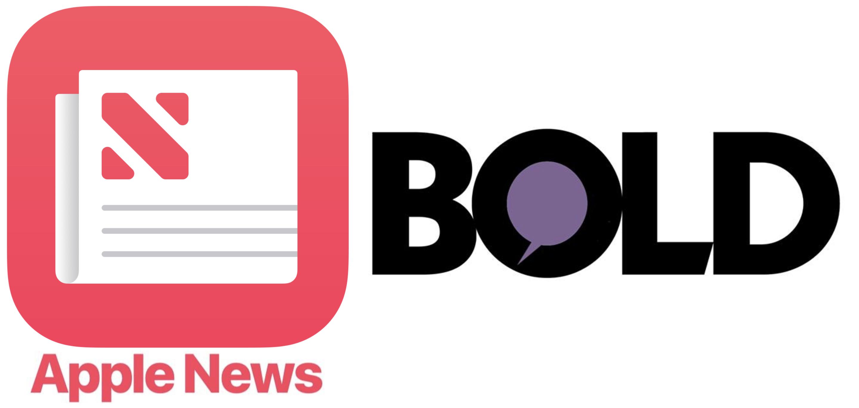 Get Bold TV Updates on the Apple News App!.